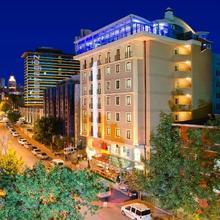 Midas Hotel in Ankara