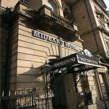 Midland Hotel in Leeds