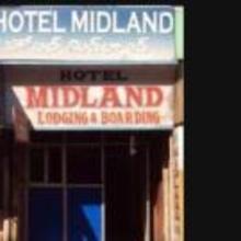 Midland Lodging in Hyderabad
