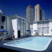 Midtown Hotel in Boston