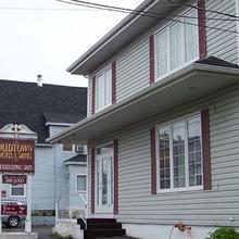 Midtown Motel & Suites in Moncton