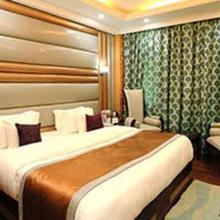 Milad Hotel in Srinagar