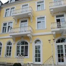 Milbor Hotel in Frankfurt