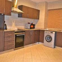 Milestone Hotel Apartment in Sharjah