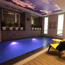 Milestone Inn & Spa in Dhanaulti