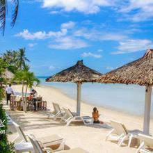 Milky Bay Resort in Ko Phangan