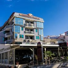 Millenium Palace in Ohrid