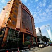 Millennia Boutique Hotel Olaya in Riyadh
