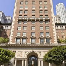 Millennium Biltmore Hotel Los Angeles in Los Angeles