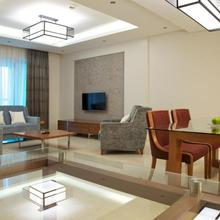 Millennium Executive Apartments Muscat in Muscat