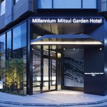 Millennium Mitsui Garden Hotel Tokyo in Tokyo