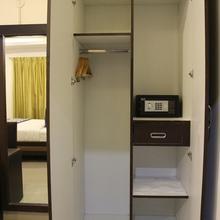 Hotel Bharani Residency in Channapatna
