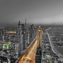 Millennium Plaza Hotel in Dubai