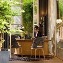 Millésime Hôtel in Paris