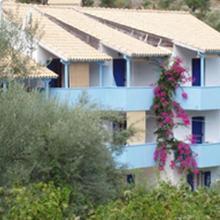 Milos Studios in Chortata