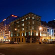 Milwaukee Marriott Downtown in Milwaukee