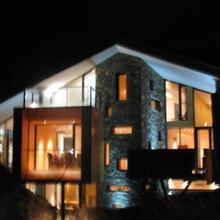 Mineral Lodge in Montalbert