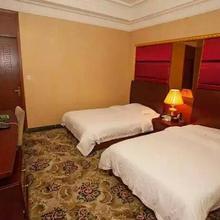 Mingkang-Fasion Hotel in Chengdu