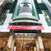 Minh Tam Hotel & Spa 3/2 in Ho Chi Minh City