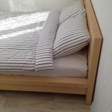 Mini-apartment Stockholm in Ufa
