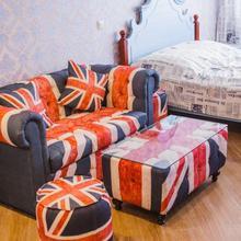 Mini Hotel London Eye in Irkutsk