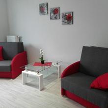Mini-hotel Penguin Rooms 2116 in Wroclaw