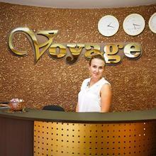 Mini Hotel Voyage in Novokuznetsk
