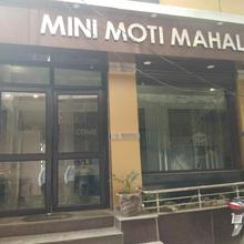 Mini Moti Mahal By Mtmc Rooms in Karli
