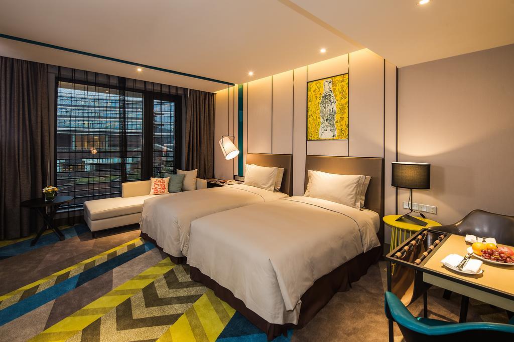 MiniMax Premier Hotel Shanghai Hongqiao in Shanghai