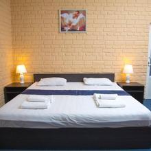 Minor Hotel in Tashkent