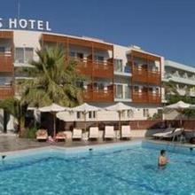 Minos Hotel in Kastellos