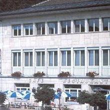Minotel De Ville in Longirod