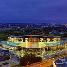 Minsk Marriott Hotel in Minsk