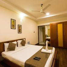 Mint Domestic Airport Suites in Mumbai
