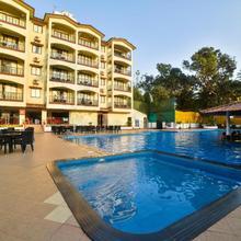 Mint Royale Resort in Anjuna