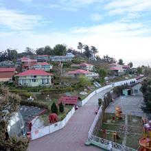 Mint Tarika Resort in Kandaghat