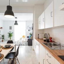Mint Urban Suites Eclectic Home in Sevilla