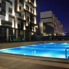 Miracle Istanbul Airport Hotel & Spa in Pendik