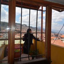 Mirador Centro Historico in Cusco