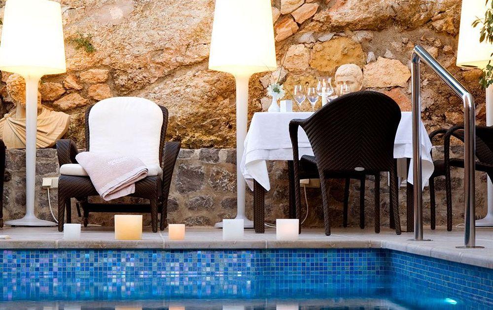 Mirador de Dalt Vila in Ibiza