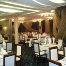 Mirage Hotel in Tvurditsa