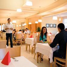 Miramar Hotel in Koromani