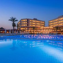 Miramare Beach Hotel in Side