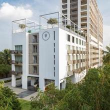 Miraya Hotel Whitefield in Bengaluru