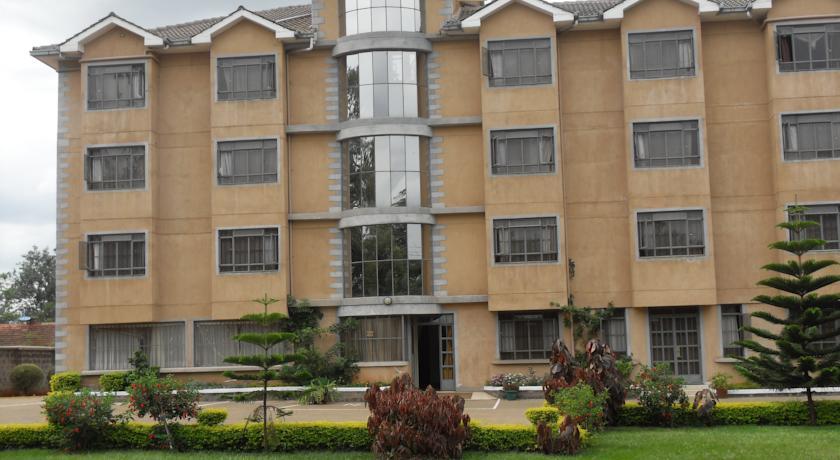Mirema Hotel in Nairobi