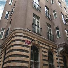 Misafir Suites 8 Istanbul in Beyoglu