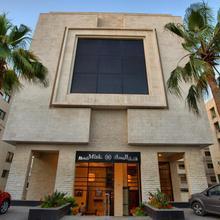 Misk Hotel in Amman