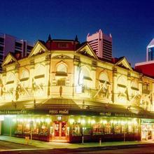 Miss Maud Swedish Hotel in Perth