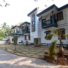 Mistral Holidays in Benaulim