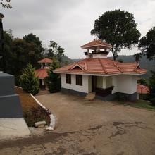 Misty Valley Resort in Udumbanshola